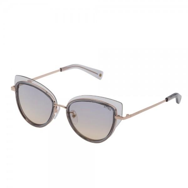 occhiali-da-sole-sting-charming-7-sst361v-300g-51-18-140-gold-gray-lenti-blu-gradient-brown