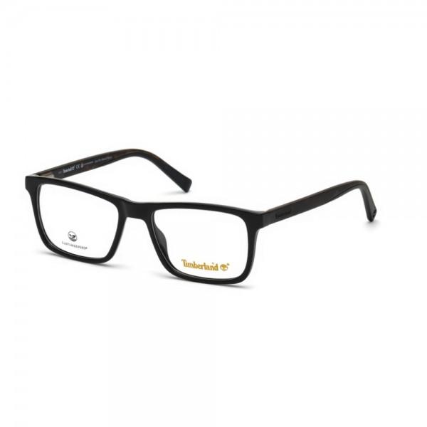 occhiali-da-vista-timberland-tb1596-001-54-18-145-unisex-nero-lucido