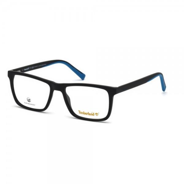 occhiali-da-vista-timberland-tb1596-002-54-18-145-unisex-nero-opaco
