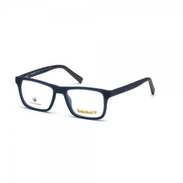 occhiali-da-vista-timberland-tb1596-091-54-18-145-unisex-blu-opaco