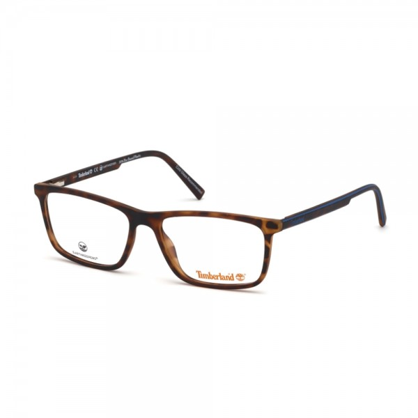 occhiali-da-vista-timberland-tb1623-052-56-16-150-unisex-avana-scuro