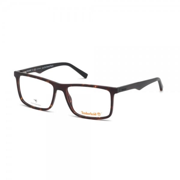 occhiali-da-vista-timberland-tb1627-052-57-16-150-unisex-avana-scuro