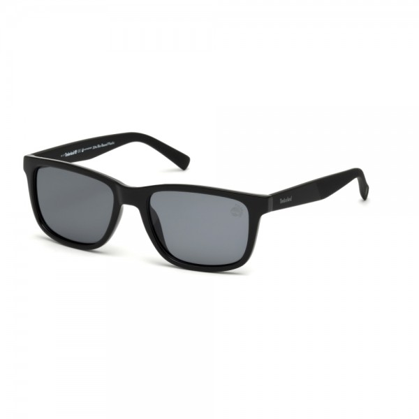 occhiali-da-sole-timberland-tb9125-s-01d-55-18-145-unisex-nero-lucido-lenti-fumo-polarizzato