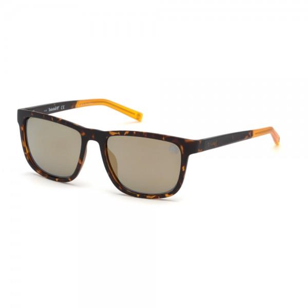 occhiali-da-sole-timberland-tb9162-s-52h-55-17-145-unisex-avana-scuro-lenti-marrone-polarizzato