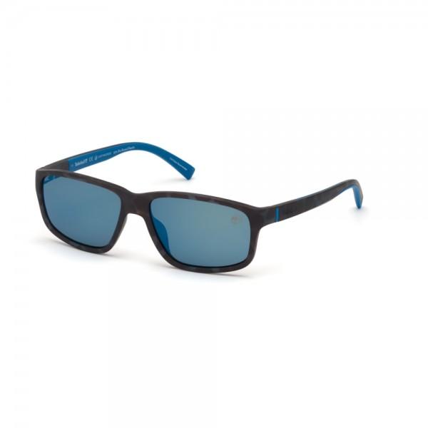 occhiali-da-sole-timberland-tb9186-s-55d-58-16-150-unisex-avana-colorata-lenti-fumo-polarizzato
