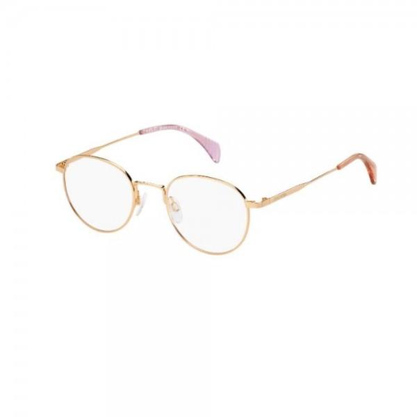 occhiali-da-vista-tommy-hilfiger-th1467-000-49-21-145-unisex-rose-gold