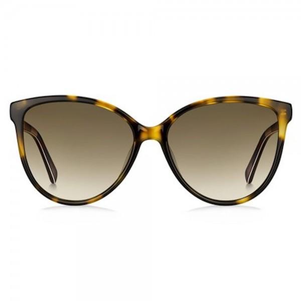 occhiali-da-sole-tommy-hilfiger-th-1670-s-086-57-16-140-donna-havana-lenti-brown-gradient