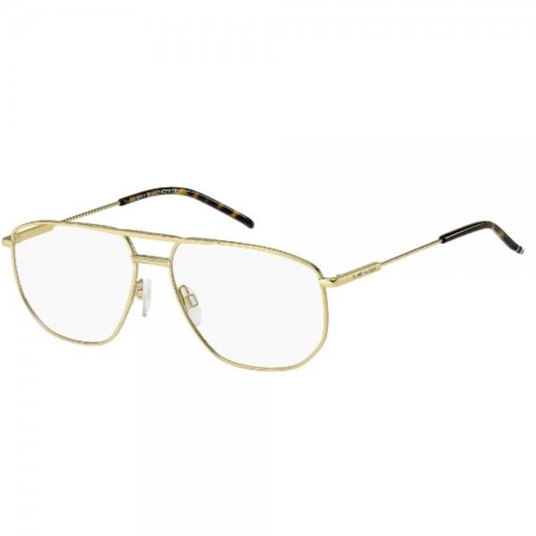 occhiali-da-vista-tommy-hilfiger-th1725-aoz-58-15-145-uomo-semtt-gold