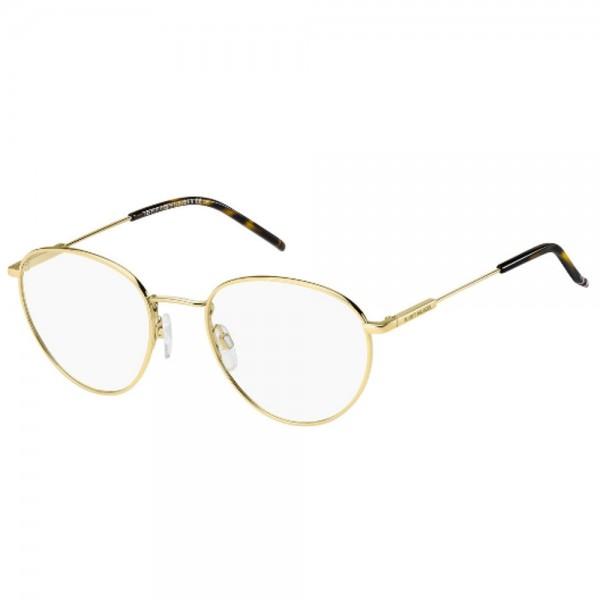 occhiali-da-vista-tommy-hilfiger-th1727-j5g-52-19-140-donna-gold