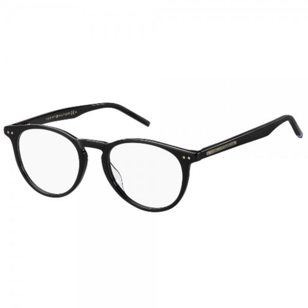 occhiali-da-vista-tommy-hilfiger-th1733-807-49-19-145-uomo-black