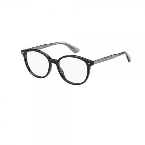 occhiali-da-vista-tommy-hilfiger-th1552-807-51-17-140-donna-black