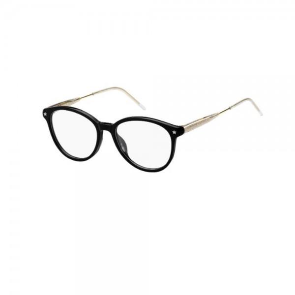 occhiali-da-vista-tommy-hilfiger-th1634-807-49-16-140-donna-black