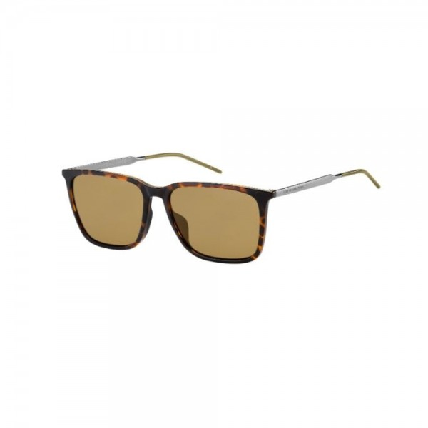 occhiali-da-sole-tommy-hilfiger-th1652-086-55-16-145-unisex-avana-scuro-lenti-marrone