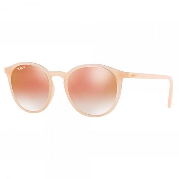 occhiali-da-sole-vogue-donna-opal-melon-lenti-gradient-pink-mirror-pink-vo5215s-26076f-51-19-140