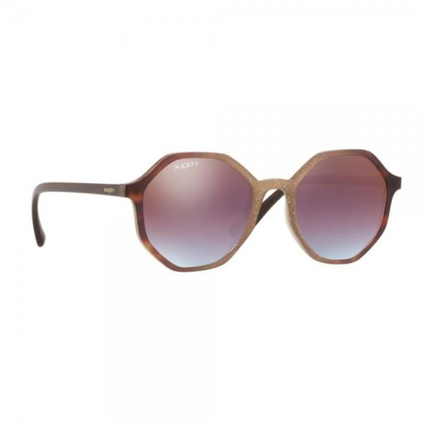 occhiali-da-sole-vogue-donna-opal-beige-glitter-gradient-havana-lenti-azure-gradient-pink-gradient-brown-mirror-red-vo5222s-2639h7-52-20-140