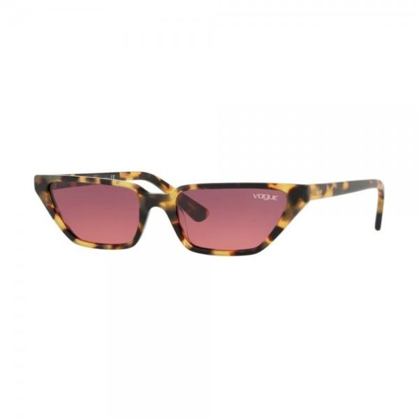 occhiali-da-sole-vogue-donna-brown-yellow-tortoise-lenti-pink-gradient-violet-vo5235s-260520-53-17-140