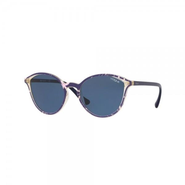 occhiali-da-sole-vogue-donna-top-blu-text-pink-yellow-tr-lenti-blu-vo5255s-269680-55-19-140