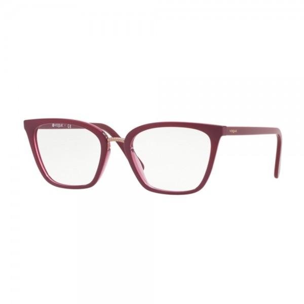occhiali-da-vista-vogue-donna-porpora-rossiccio-vo5260-2555-51-19-140