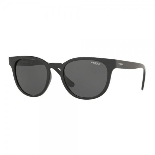 occhiali-da-sole-vogue-vo5271s-w44-87-53-20-140-donna-black-lrnti-smoke