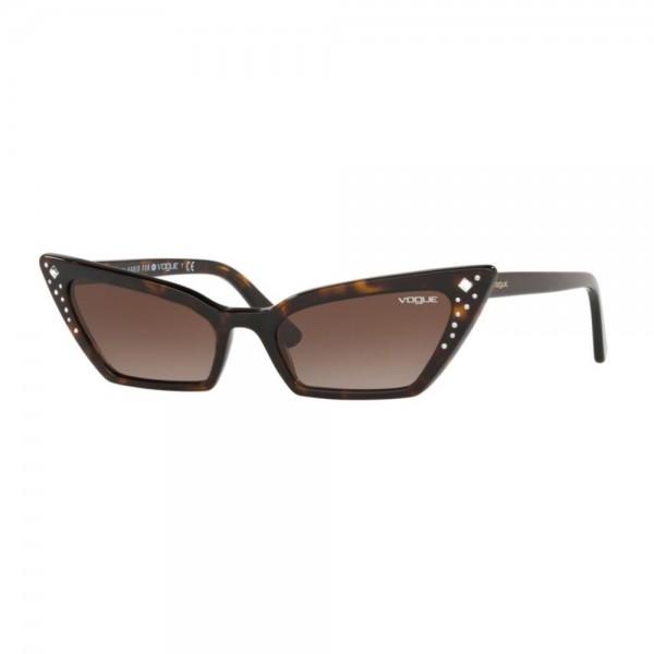 occhiali-da-sole-vogue-vo5282sb-w65613-54-18-140-donna-dark-havana-lenti-brown-gradient