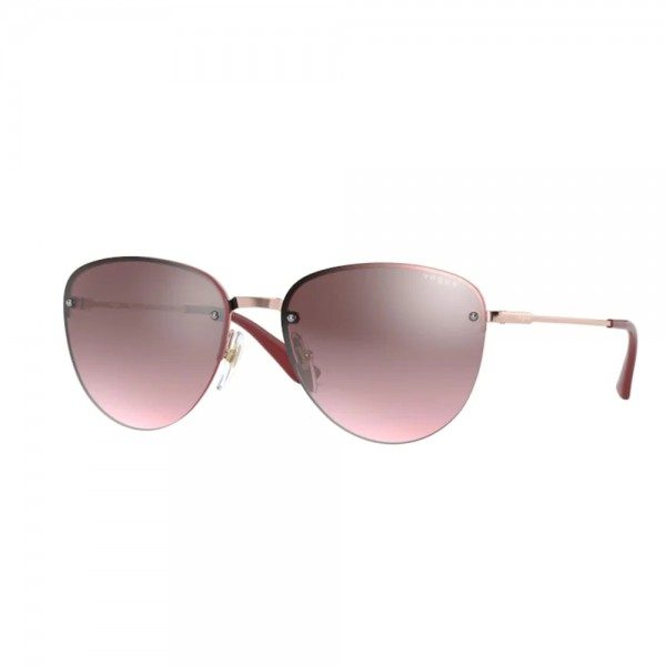 hiali-da-sole-vogue-vo4156s-50757a-55-16-135-donna-rose-gold-lenti-pink-mirror-silver-gradient