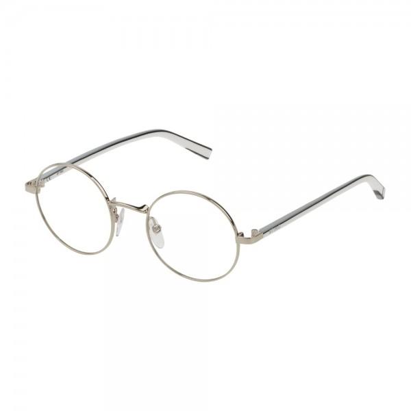 occhiali-da-vista-sting-emoji-1-vsj411-0579-44-18-135-unisex-palladio-lucido-totale