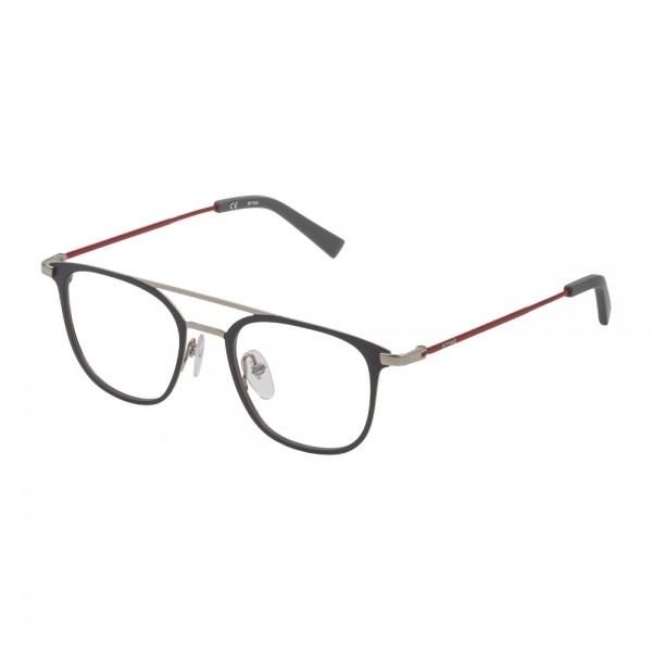 occhiali-da-vista-sting-cheerful-3-vsj418-0s30-44-18-130-unisex-palladio-lucido-c/parti-grigio
