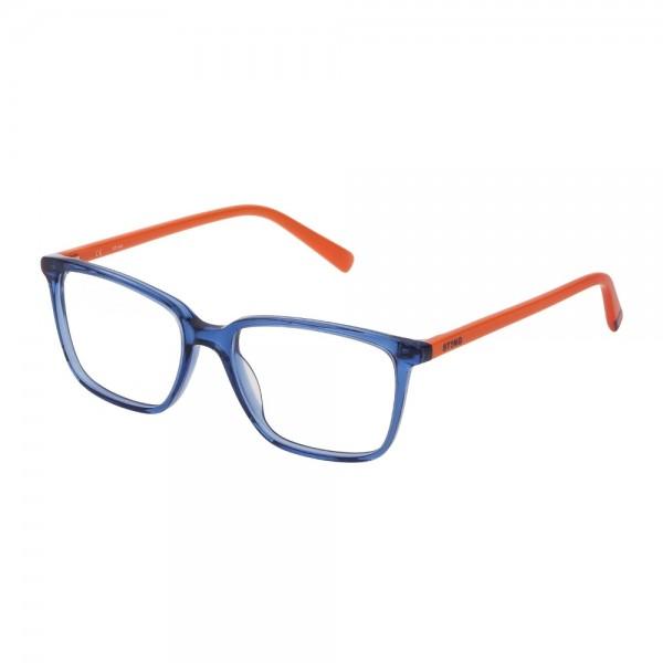 occhiali-da-vista-sting-fries-2-vsj669-g35y-49-15-130-unisex-azzurro-trasparente-lucido
