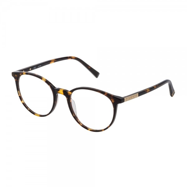 occhiali-da-vista-sting-genuine-2-vst355-0790-51-19-140-avana-scura-lucida