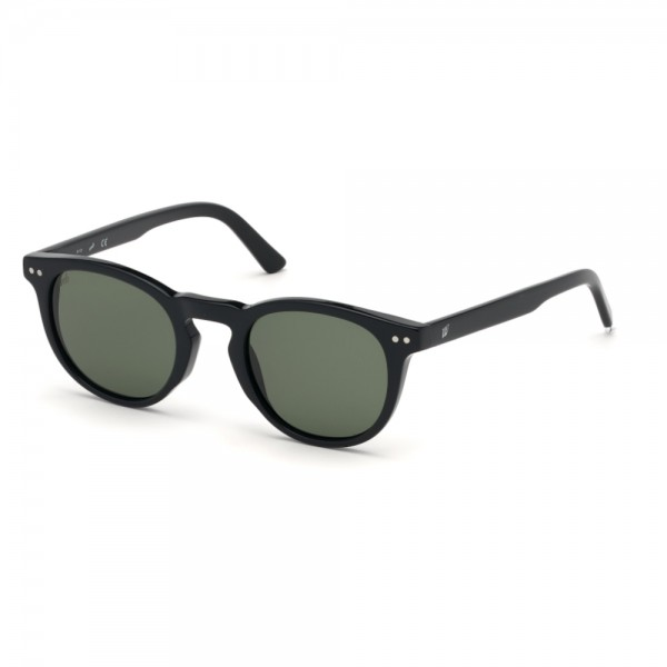 occhiali-da-sole-web-we0251-s-01n-49-23-145-unisex-nero-lucido-lenti-verde