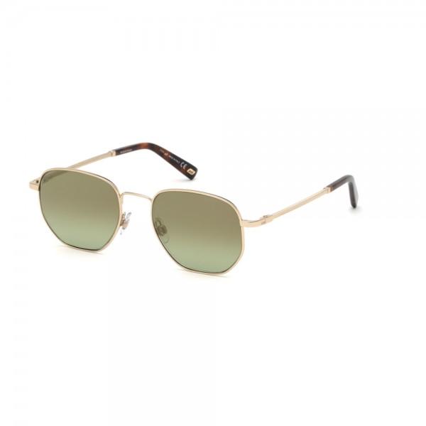 occhiali-da-sole-web-we0257-s-32q-52-19-145-unisex-oro-lenti-verde-specchiato