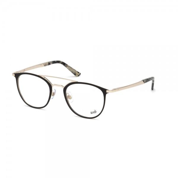 occhiali-da-vista-web-we5243-028-50-21-145-unisex-oro-rose-lucido
