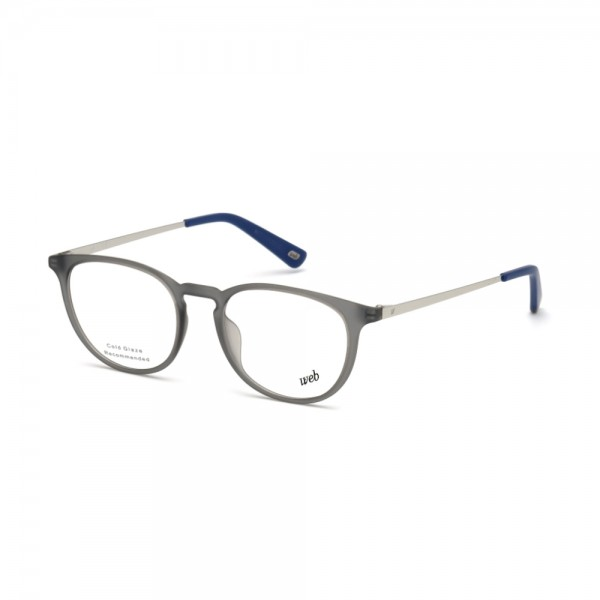 occhiali-da-vista-web-we5256-020-49-18-145-unisex-grigio