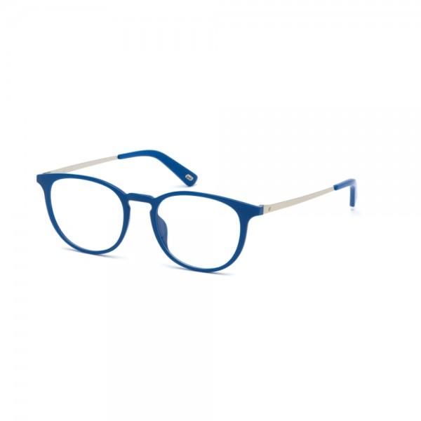 occhiali-da-vista-web-we5256-090-49-18-145-unisex-blu-lucido