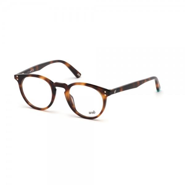 occhiali-da-vista-web-we5281-52a-46-21-145-unisex-avana-scura