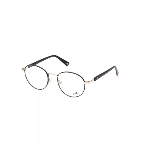 occhiali-da-vista-web-we5335-32a-50-19-145-unisex-oro-lucido