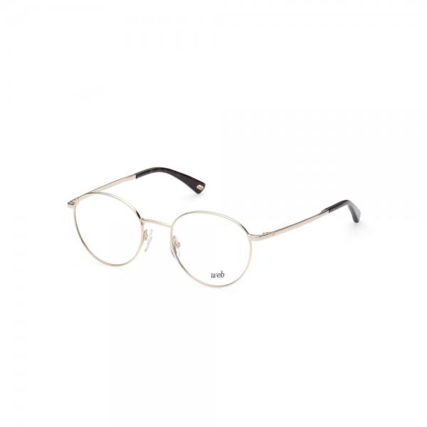 occhiali-da-vista-web-we5345-032-49-19-145-unisex-oro-lucido