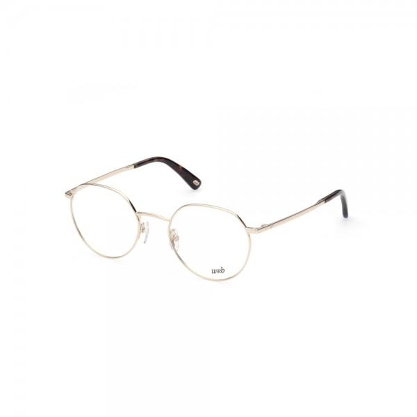 occhiali-da-vista-web-we5348-032-51-20-145-unisex-oro-lucido
