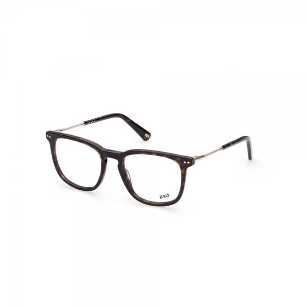 occhiali-da-vista-web-we5349-052-51-18-140-unisex-avana-scura